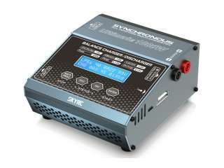 SkyRC Synchronous Ultimat DC Charger 1000W