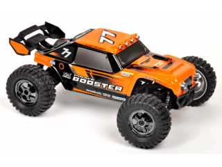 T2M Pirate Booster 4wd electro truck ready-to-run