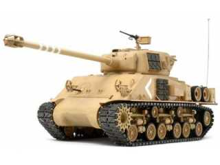 Tamiya RC Tank 1/16 Super Sherman Full Option Kit