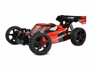 Team Corally RADIX XP 6S Model 2021 1/8 Buggy EP RTR