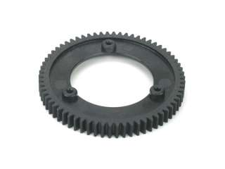 Team Losi 66T Spur Gear-Use with 22T Pinion LST/2 XXL/2 - LOSB3419