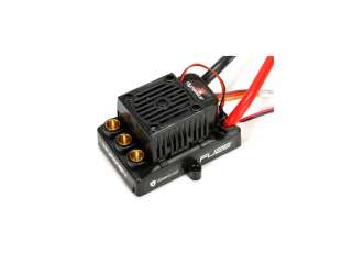 Team Losi Fuze 90A Brushless Waterproof ESC 6S LST-E - DYNS2630