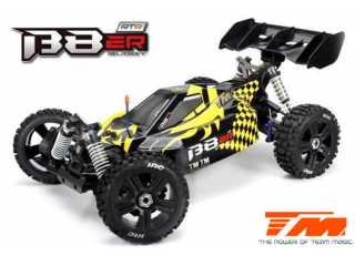 Team Magic B8ER 1:8 4WD Buggy - RTR