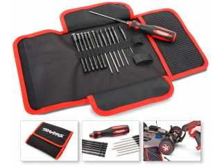 Traxxas 13-Piece Metric Speed Bit Master Set - TRX8710