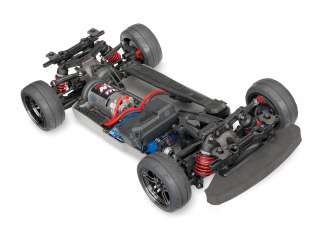 Traxxas 4-Tec 2.0 4WD Chassis