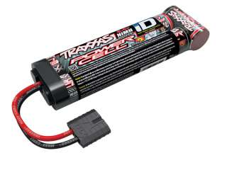 Traxxas Battery Series 5 Power Cell 5000mAh NiMH 7-C flat 8.4V - TRX2960X