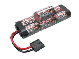 Traxxas Battery Series 5 Power Cell 5000mAh NiMH 7-C hump 8.4V - TRX2961X