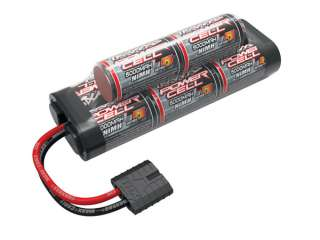 Traxxas Battery Series 5 Power Cell 5000mAh NiMH 8-C hump 9.6V - TRX2963X