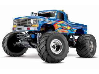 Traxxas Big Foot No.1 The Original Monster 2019 Special Edition Truck RTR 2.4Ghz - inclusief Power Pack