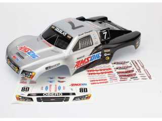 Traxxas Body Slash Painted Scott Douglas & Mike Oberg - TRX6817