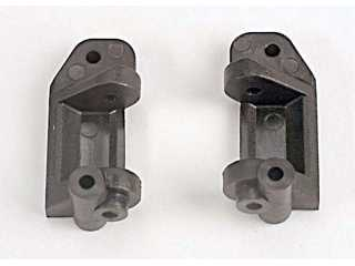 Traxxas Caster blocks 30-degree - TRX3632