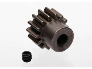 Traxxas Gear 14-T pinion 1.0 metric pitch - TRX6488X