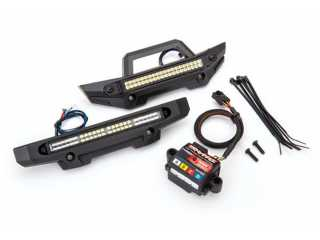Traxxas LED light kit Maxx 4S - TRX8990