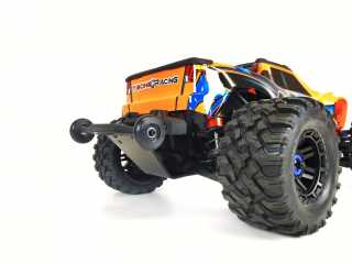 Traxxas MAXX 4S - T-Bone Racing Wheelie Bar