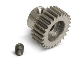 Traxxas Gear, 23-T pinion (48-pitch) / set screw - TRX2423