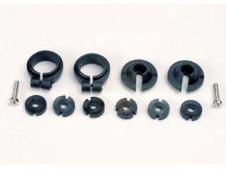 Traxxas Piston head set - TRX1965
