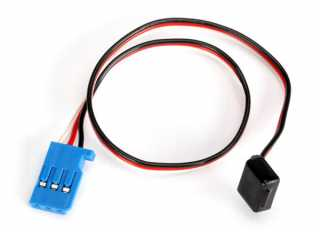 Traxxas Sensor RPM short & 3x4mm BCS - TRX6522