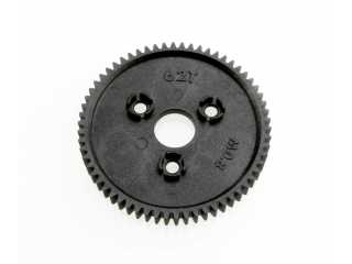 Traxxas Spur gear, 62-tooth (0.8 metric pitch, compatible with 32-pitch) - TRX3959