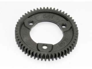 Traxxas Spur gear, 54-tooth (0.8 metric pitch, compatible with 32-pitch) (for center differential) Steering - TRX3956R