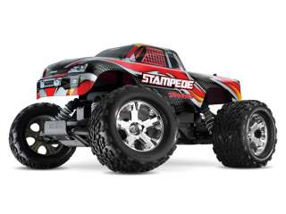 Traxxas Stampede XL5 electro Monster Truck RTR 2.4Ghz