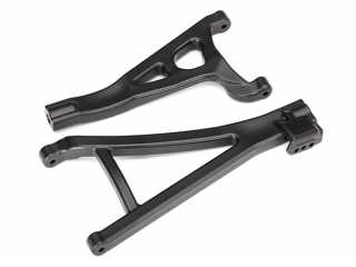 Traxxas Suspension arms front (right) heavy duty (upper (1) lower (1) - TRX8631