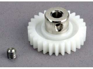 Traxxas TRX1526 - Drive gear (28-tooth) w/ set screw (1)