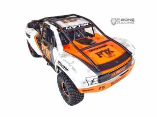 Traxxas UDR Unlimited Desert Racer - T-Bone Racing EXO Cage External Roll Cage