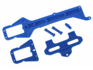 Traxxas Upper chassis/ battery hold down - TRX7523