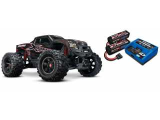 Traxxas X-Maxx 8S Brushless Monster truck RTR - inclusief Power Package