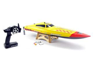 Volantex Racent Angry Shark 81 CM Brushless Boat RTR