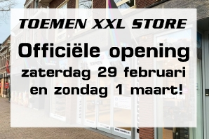 Toemen XXL Superstore